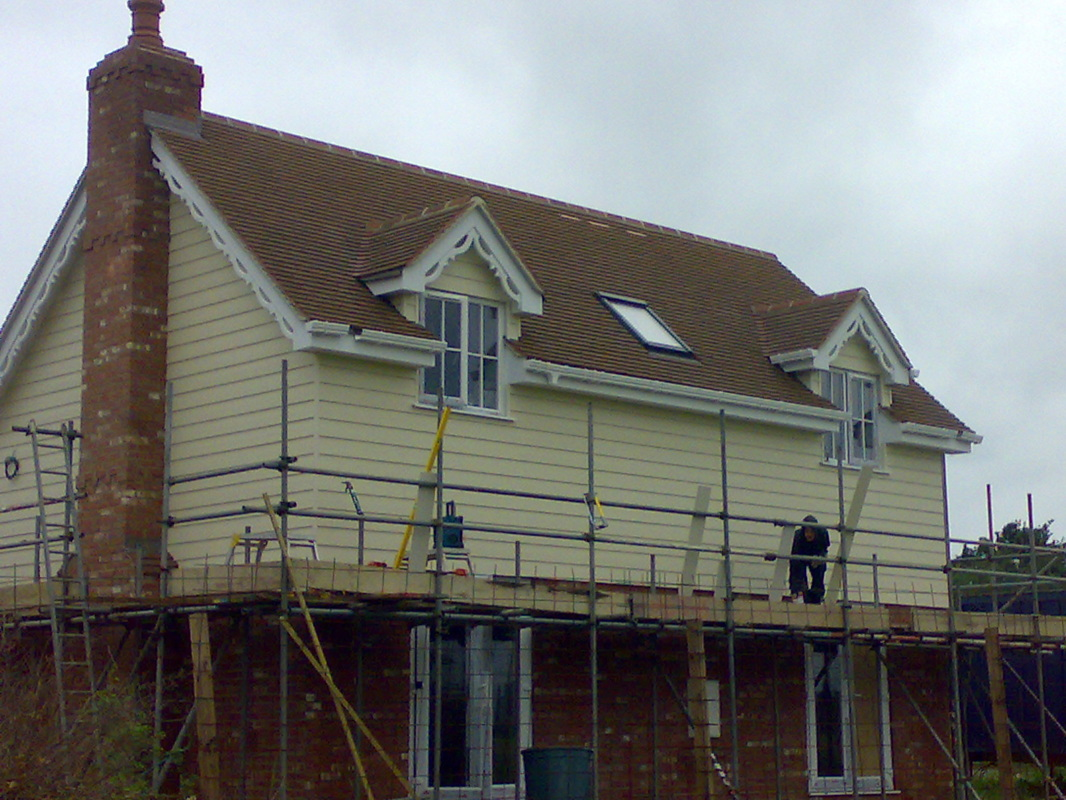 jobs roofing london